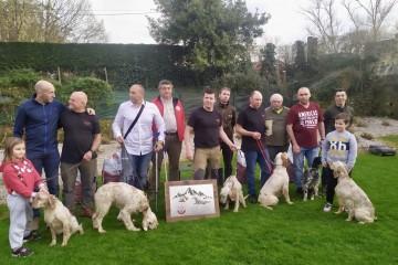 I Field Trial de Becadas FCC de perros de muestra