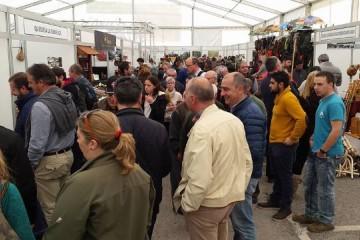 V Feria De Caza/Pesca y Productos Agroalimentarios Lebaniegos