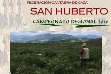 Campeonato Regional de San Huberto 2018