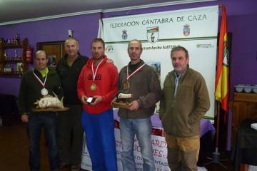Campeonato Regional de Sordas